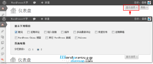 Wordpress教程 Wordpress建站教程入门 Wordpress建站